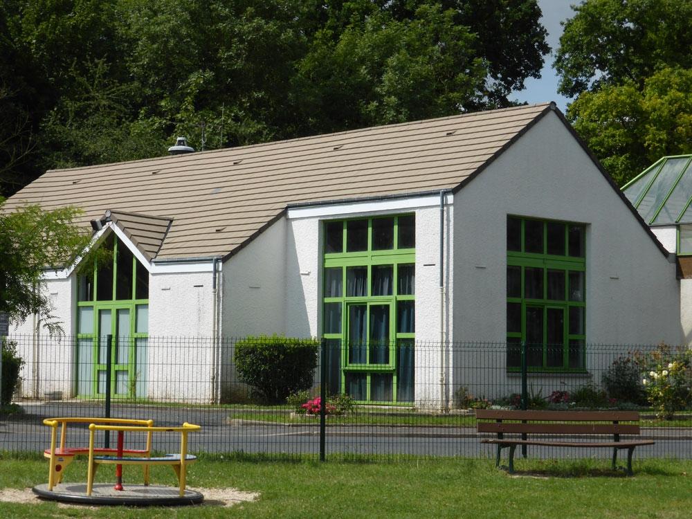 salle des f 234 tes vie pratique brimont communaut 233 de communes du nord chenois